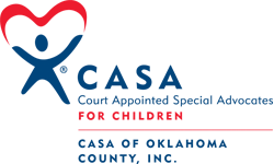 CASA of Oklahoma County