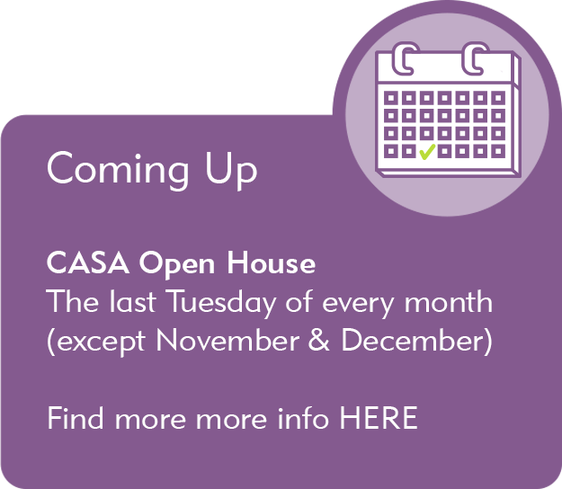 Find more information about the monthly OK County CASA open houses and CASA OKC volunteer opportunities here!